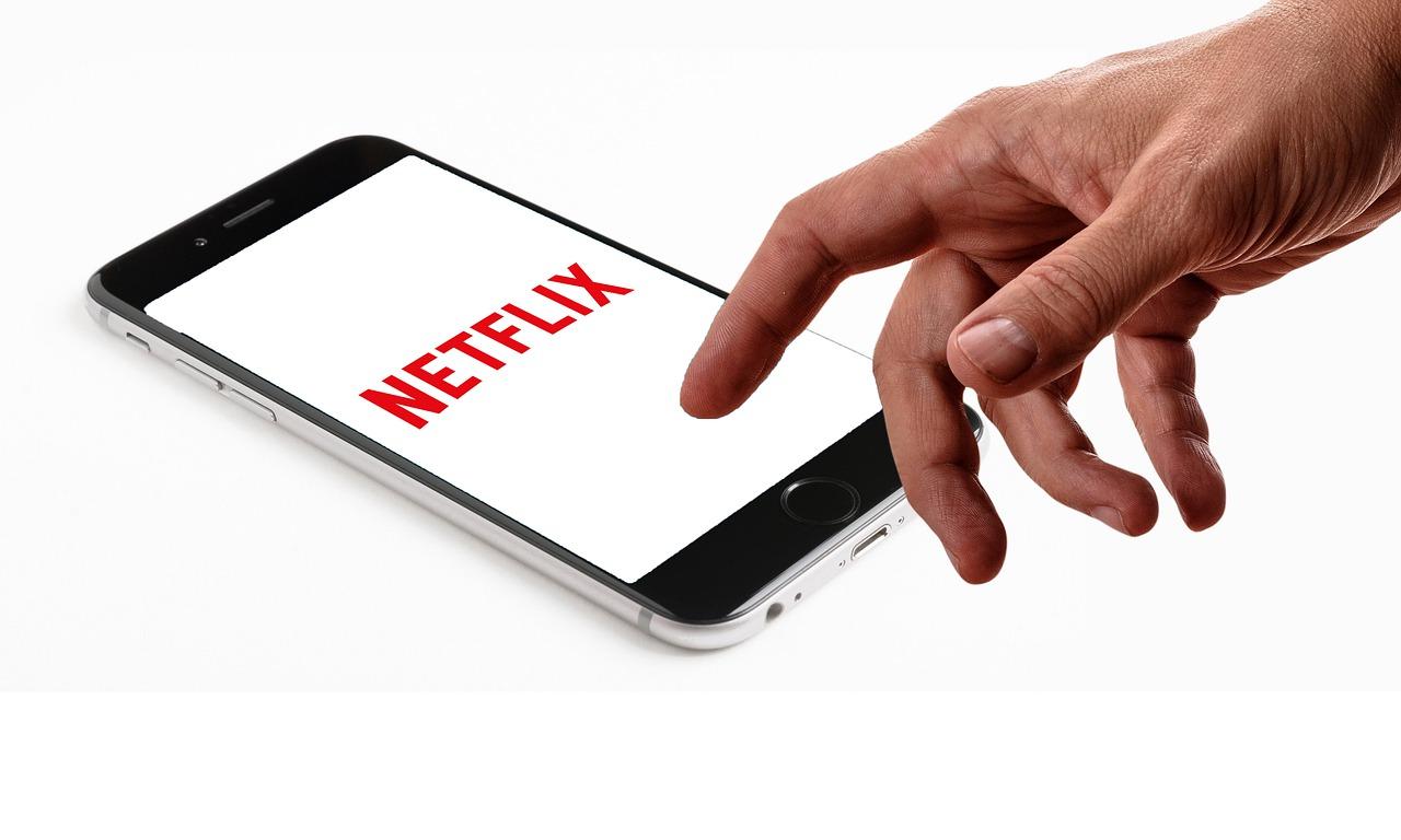Films en series Netflix 2020